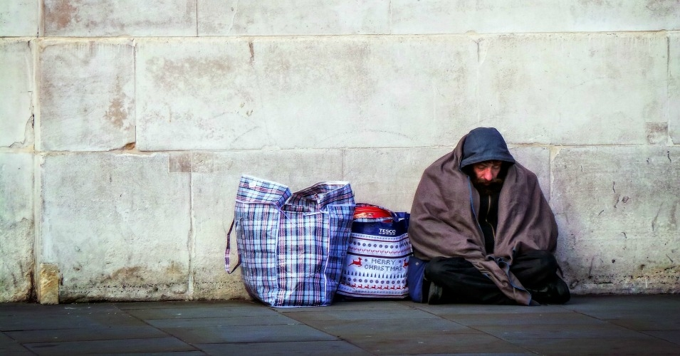 Ruskin students rally to help the homeless in Oxford featured image