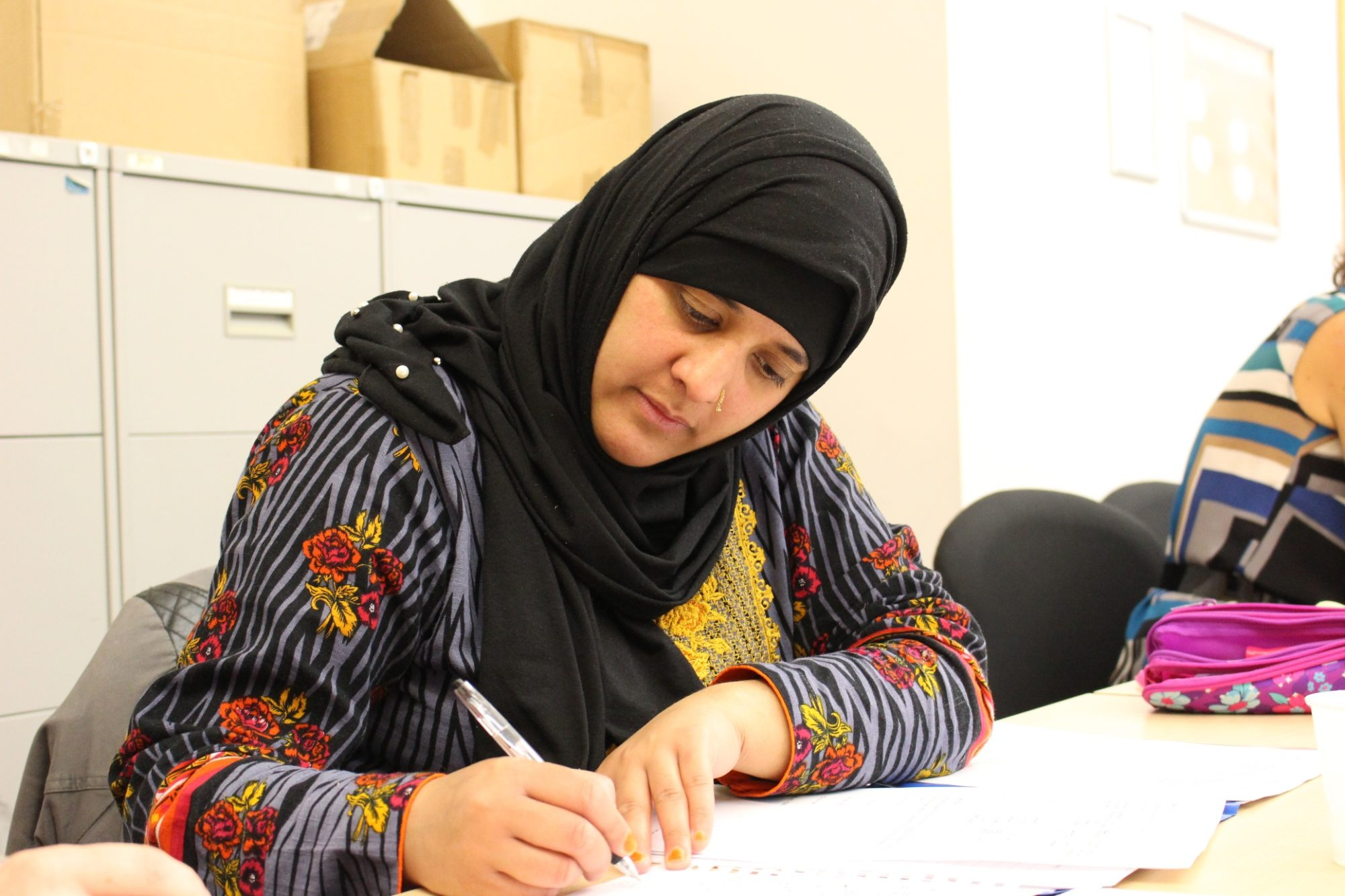 ESOL information sessions featured image