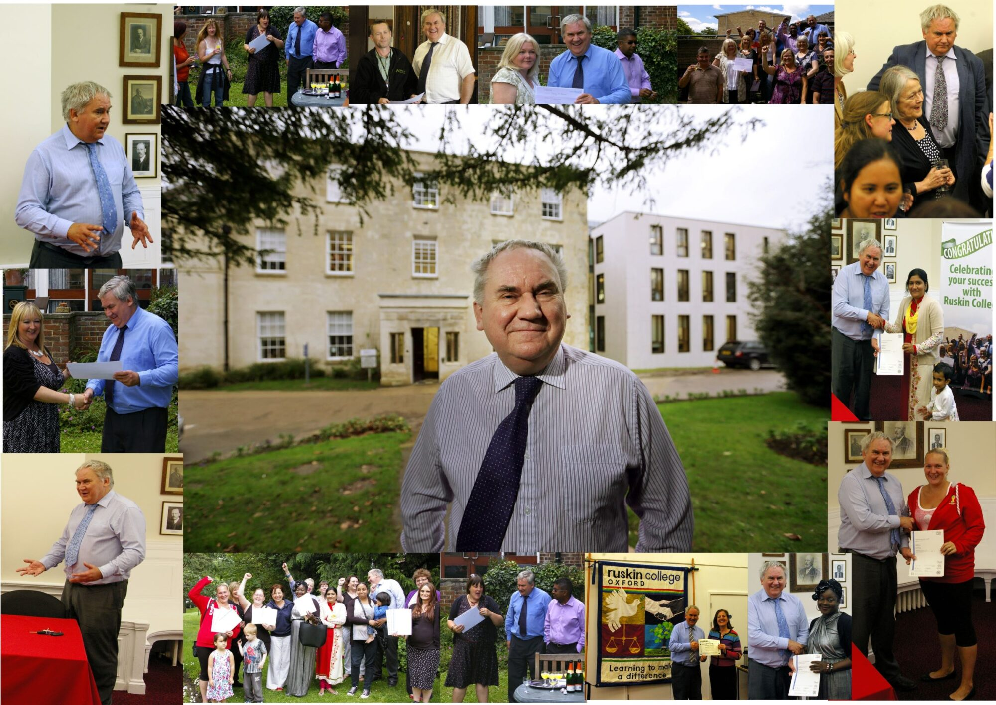 Remembering Dr Chris Wilkes featured image